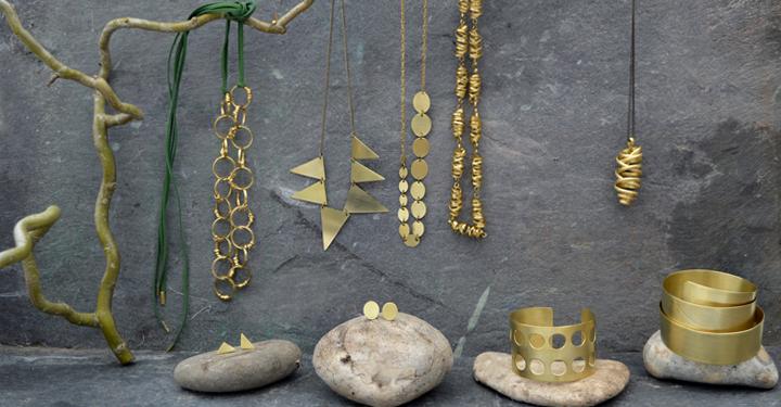 new jewellery