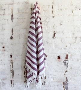 A Kara Weaves towel