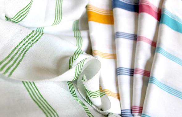 Beautiful hand woven cotton