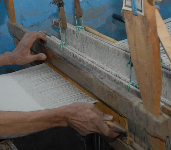 turath weaving
