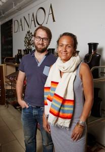 david and nadia