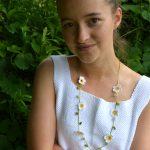 Handmade Crochet Jewellery