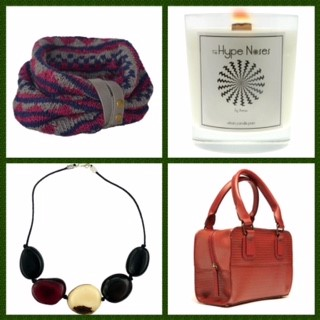 Ethical Eco-Friendly Christmas Gift Ideas for Women