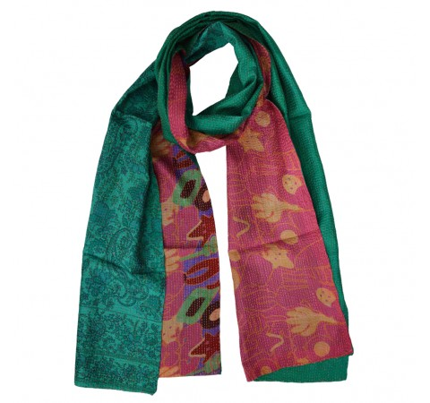 ethical scarves