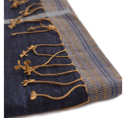 luxury silk scarf from india