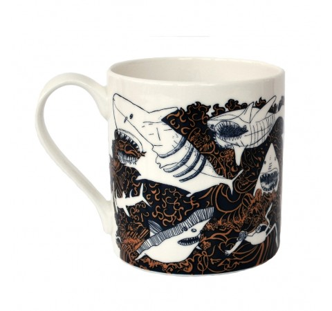 gifts for shark lovers