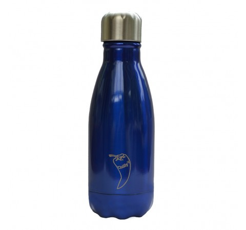 small reusable drinks bottle