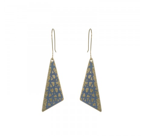 fairtrade earrings