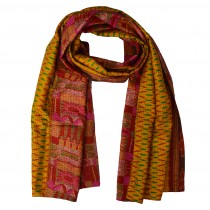 fairtrade scarves