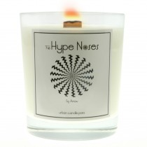 luxury scented eco candle