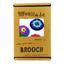 brooch craft kit
