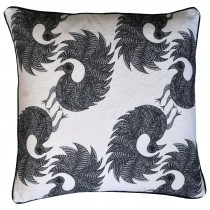 printed sofa cushions