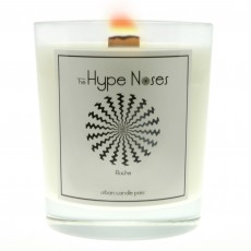 Luxury Natural Wax Candle-Ruche