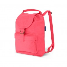 Baggu Recycled Cotton Canvas Backpack