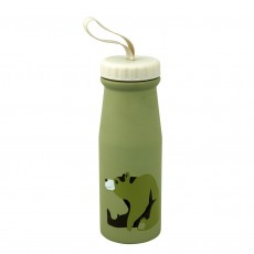 Reusable Stainless Steel Children's Thermal Flask