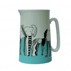 Fine Bone China 1 Pint Elephant Jug