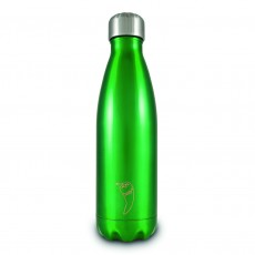 Stainless Steel 500ml Reusable Drinks Bottle