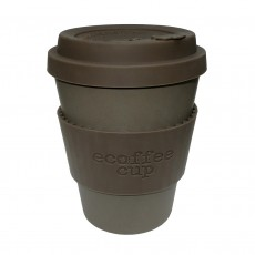 Eco-Friendly Reusable Coffee Cup With Drip Proof Lid 340ml/ 12oz