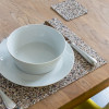 recycled tableware