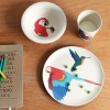 eco-friendly kids dining sets