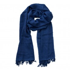 Fairtrade Handwoven Banana Yarn Long Scarf
