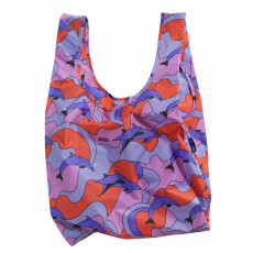 Reusable Baggu Eco Shopping Bag