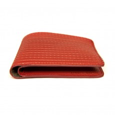 Men's Upcycled Firehose Wallet