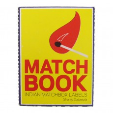 Handmade Books From Tara Books-Match Book