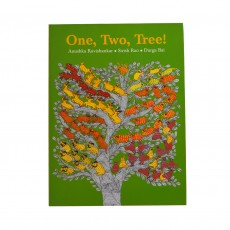 One, Two, Tree! - Tara Books
