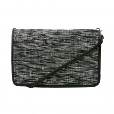Ethically Made Handwoven Cross Body Bag