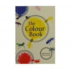 The Colour Book - Tara Books