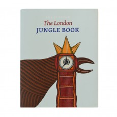 Handmade Books From Tara Books - The London Jungle Book