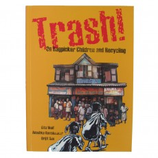 Handmade Books From Tara Books-Trash