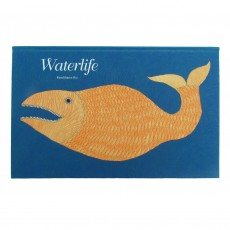Handmade Books From Tara Books-Waterlife
