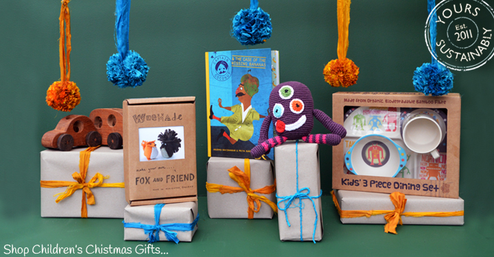childrens christmas gifts