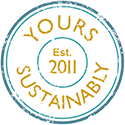 Yours Sustainably