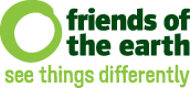 Friends of the Earth Conference 2012