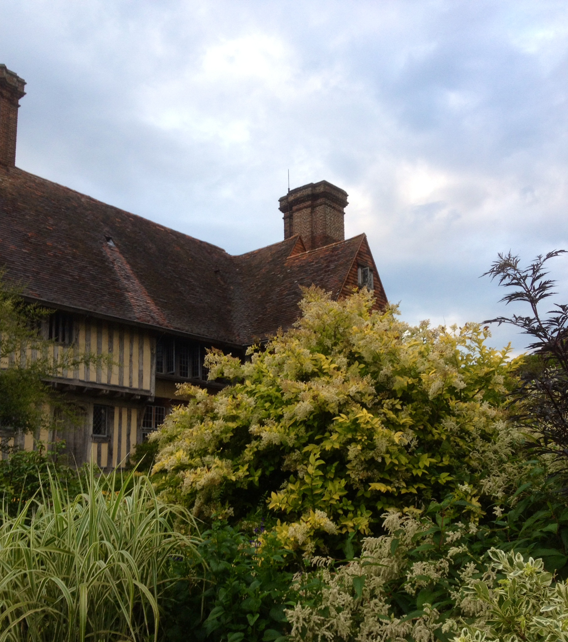 A Visit To Great Dixter.