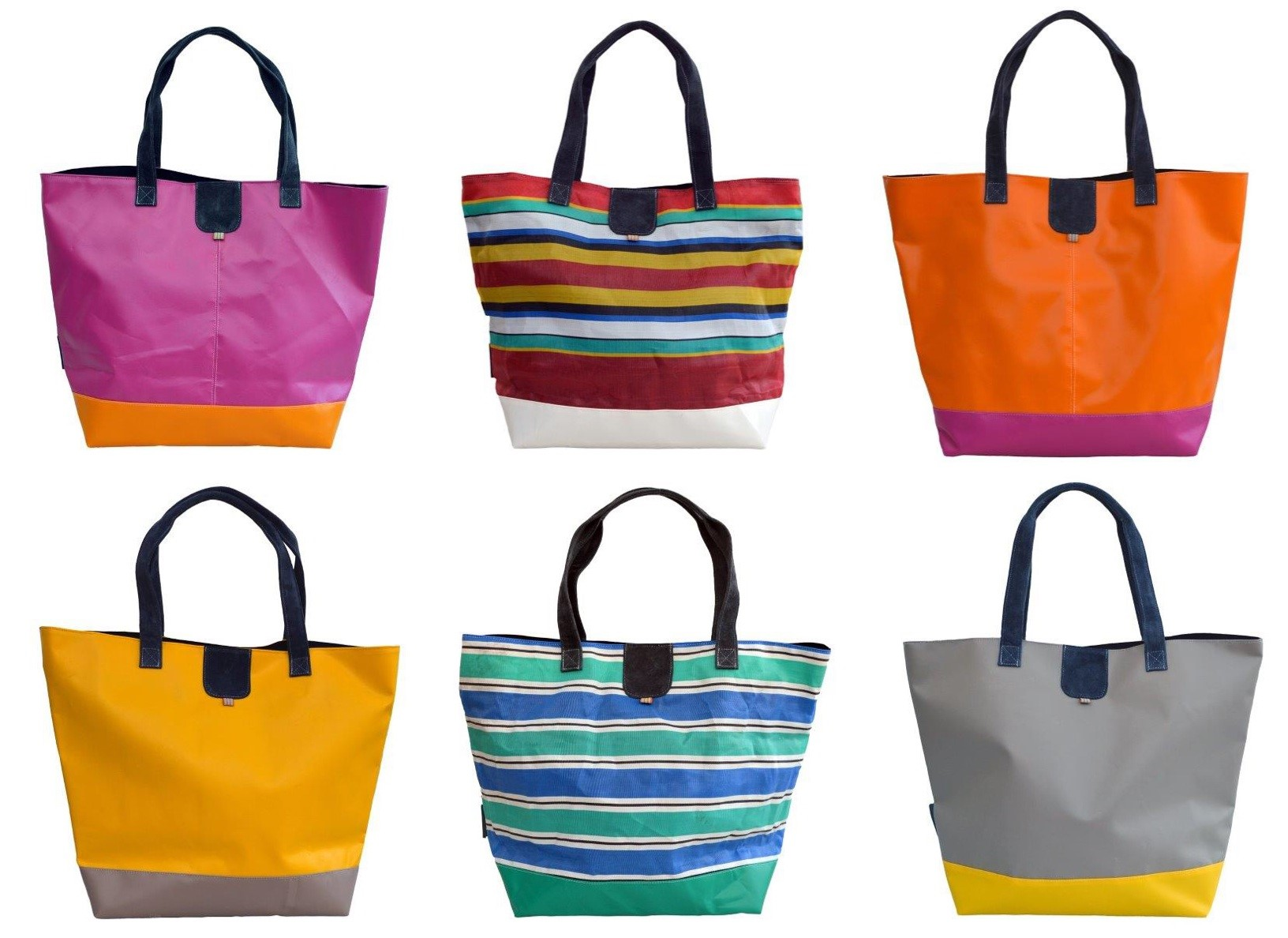 Cool Bags For The Eco-Fashionista