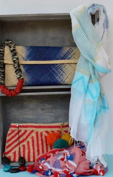 Colourful Summer Accessories