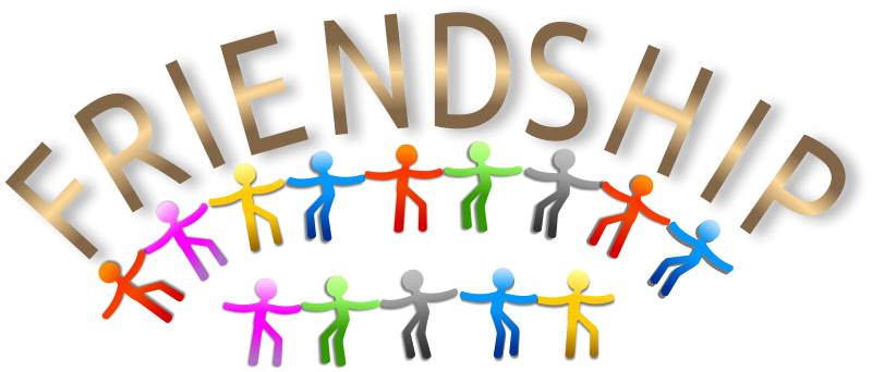 International Day of Friendship July 30th 2015