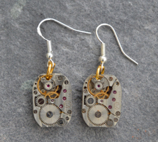 Fair-Trade and Upcycled Jewellery