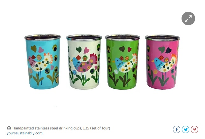Press - Guardian Online Mother's Day Gift Guide