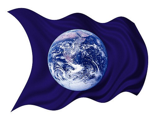 Earth Day - Support Our Precious Environment