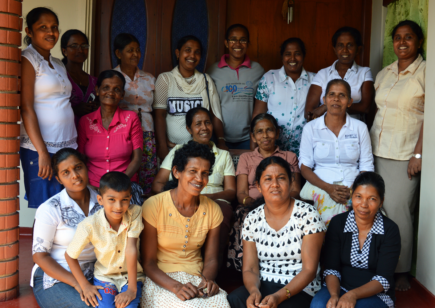 Crocheted Gifts-Yours Sustainably Visit Happy Craft Sri Lanka