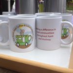 The Coffee Caravan Project Visits Laddingford