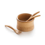 Press-The Times | Organic Bamboo Baby Feeding Bowl