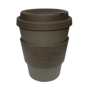 12oz bamboo drinks cup