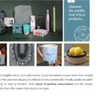 Press - The Greenage | Best Web Sites For Eco-Friendly Gifts