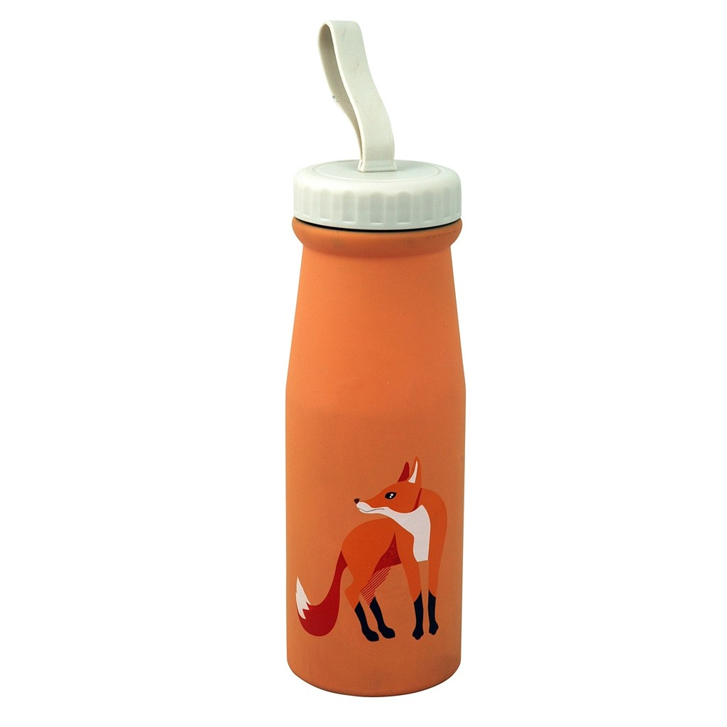 Press-Cornfield Magazine | Reusable Stainless Steel Children's Thermal Flask